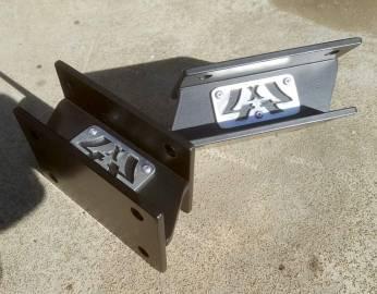 Rilocatore per Barra stabilizzatrice Land Rover_Dave4x4_5